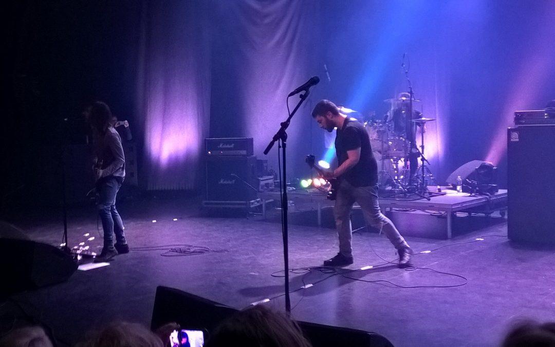 Pseudo-Nirvana (ja miksaajan hirttäminen piuhoihin!)