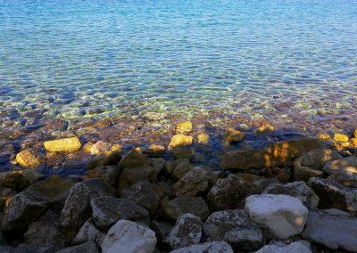 kirkas meri