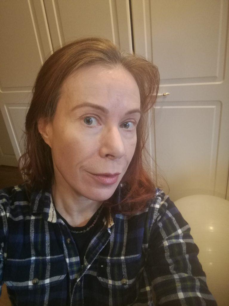 Eija Pohjansaari hiustenhoito